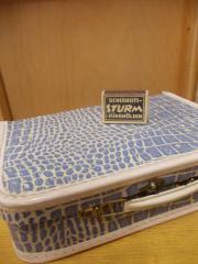 Vintagekoffer, 60er Jahre -