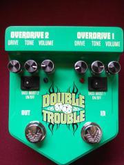 Visual Sound Double