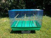 Vogelkäfig abzugeben 20