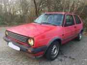 Volkswagen Golf 2