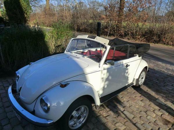 volkswagen k fer 1302 cabrio in oelde vw beetle k fer kaufen und verkaufen ber private. Black Bedroom Furniture Sets. Home Design Ideas