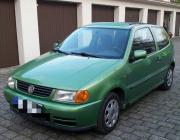 Volkswagen VW Polo