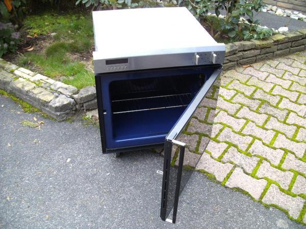 vollfunktionfahig gaggenau umluft backofen e nr eb180110 in freising k chenherde grill. Black Bedroom Furniture Sets. Home Design Ideas