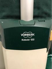 Vorwerk Kobold 122