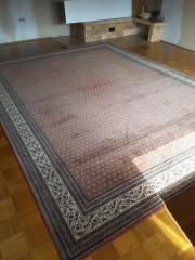 Vorwerk Kronen Teppich,
