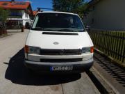 VW BUS T4,