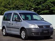 VW Caddy 1.
