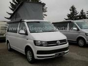 VW California Beach -