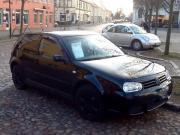 VW Golf IV.