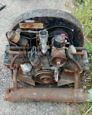 VW Käfer Bulli