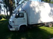 VW L80 Koffer (