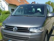 VW Multivan 4MOTION/