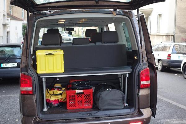 the car vw multivan t5 of 29500. Black Bedroom Furniture Sets. Home Design Ideas