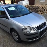 VW Polo 4-