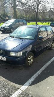 VW Polo 75