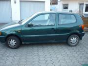 VW Polo Baujahr
