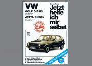 VW REPARATURHANDBUCH für