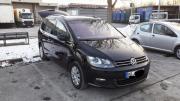 VW Sharan Style