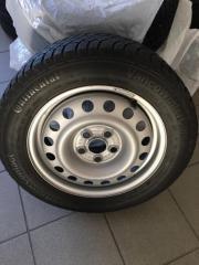 VW T4 Winterräder