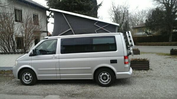 campingbus neu und gebraucht kaufen bei. Black Bedroom Furniture Sets. Home Design Ideas