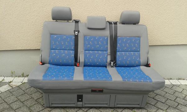 multivan sitz t5 kaufen gebraucht und g nstig. Black Bedroom Furniture Sets. Home Design Ideas