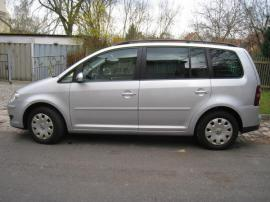 VW Touran 1. &raquo; VW Touran, Sharan aus Altenburg