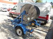 VW Transporter Crafter