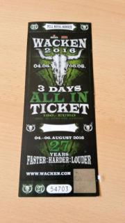 Wacken Open Air-