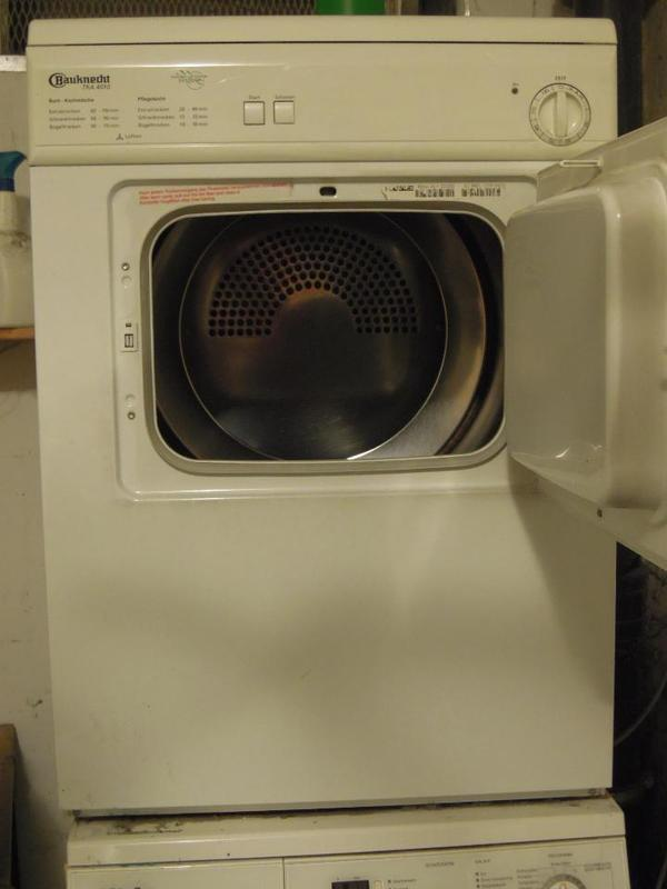 Neuwertige voll funktionstüchtige waschmaschine von bosch viele