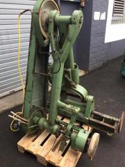 Wandarmschleifmaschine Schleifmaschine Poliermaschine