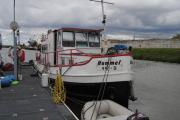 Wanderboot - Wohnboot - Stahlverdränger