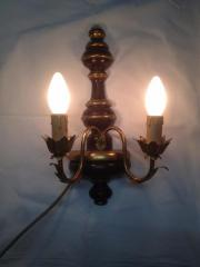 Wandlampe elegant