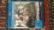 warlords 3D bluray