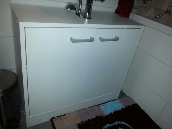 badezimmerm bel accessoires m bel wohnen pforzheim gebraucht kaufen. Black Bedroom Furniture Sets. Home Design Ideas