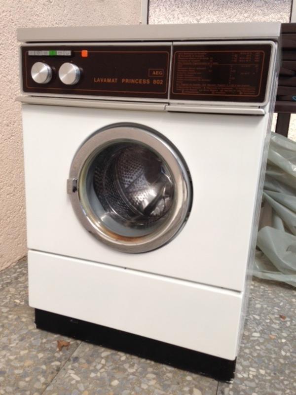 lavamat waschmaschine neu und gebraucht kaufen bei. Black Bedroom Furniture Sets. Home Design Ideas