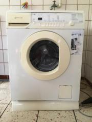 Waschmaschine Bauknecht WAK