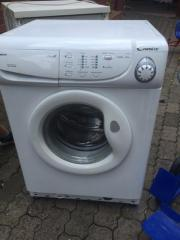 Waschmaschine Candy