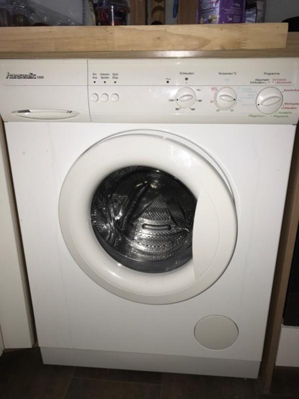 waschmaschine in f rth waschmaschinen kaufen und. Black Bedroom Furniture Sets. Home Design Ideas