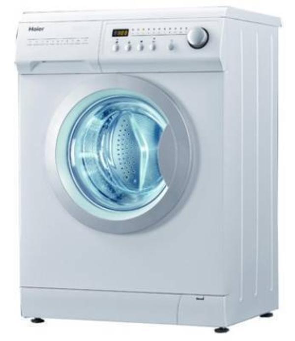 waschmaschine haier ms 1050 a energieklasse a neu. Black Bedroom Furniture Sets. Home Design Ideas