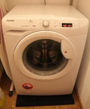 Waschmaschine Hoover (Kaufdatum