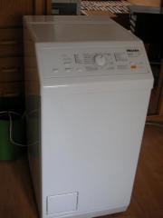 Waschmaschine Kopflader Miele