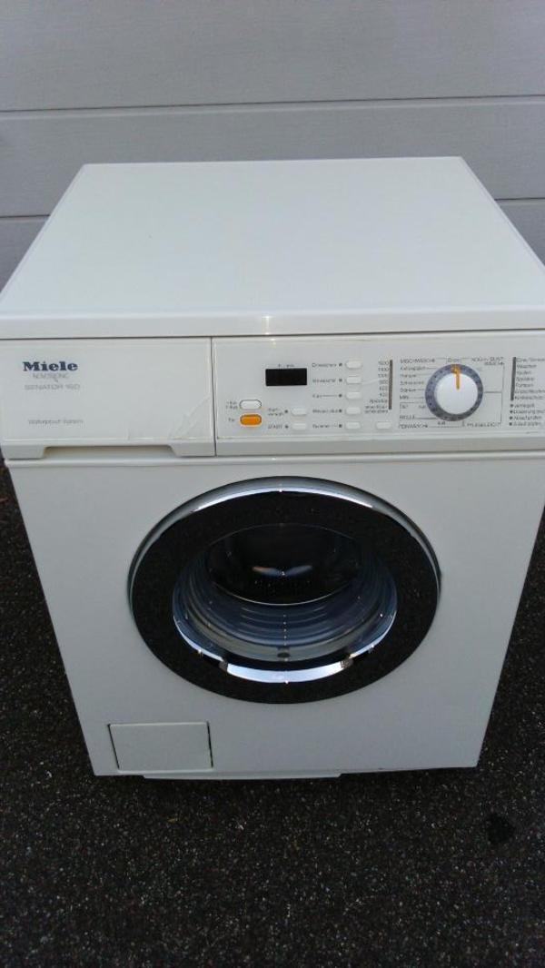 waschmaschine miele kl waschmaschinen. Black Bedroom Furniture Sets. Home Design Ideas