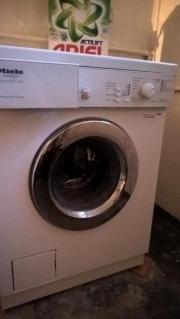 Waschmaschine Miele Novatronic