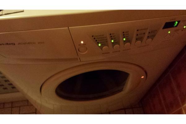 waschmaschine privileg sensation 9515 5kg 1400u min in. Black Bedroom Furniture Sets. Home Design Ideas
