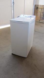 Waschmaschine Toplader von