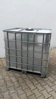 Wassercontainer 1000 l