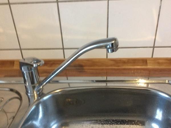 Heizung & Warmwasser (Bau und Heimwerkerbedarf) gebraucht