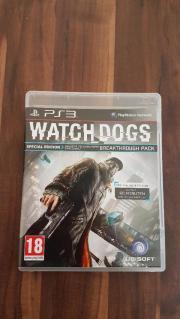 Watch Dogs Verkaufe Watch Dogs für die PS 3 . Die Disc ist in einem sehr gut gepflegten Zustand. Versandkosten : 7 EUR 8,- D-65719Hofheim Heute, 16:03 Uhr, Hofheim - Watch Dogs Verkaufe Watch Dogs für die PS 3 . Die Disc ist in einem sehr gut gepflegten Zustand. Versandkosten : 7 EUR