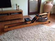 waterrower sport fitness sportartikel gebraucht. Black Bedroom Furniture Sets. Home Design Ideas