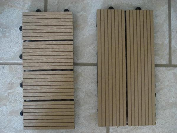 wbc klickfliesen beige 30x30cm ca 2 8qm in hochdorf assenheim sonstiges f r den garten. Black Bedroom Furniture Sets. Home Design Ideas
